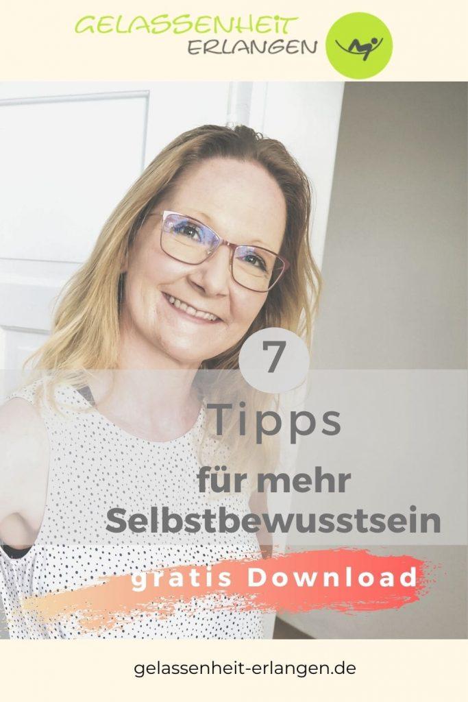 7 Tipps mehr Selbstbewusstsein